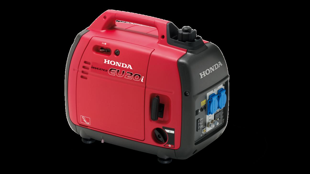 Generatore honda 2000w eu20i inverter grosso vacanze for Generatore honda eu20i usato