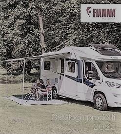 Catalogo Fiamma