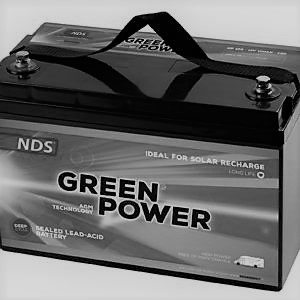 Batterie e accessori per la carica