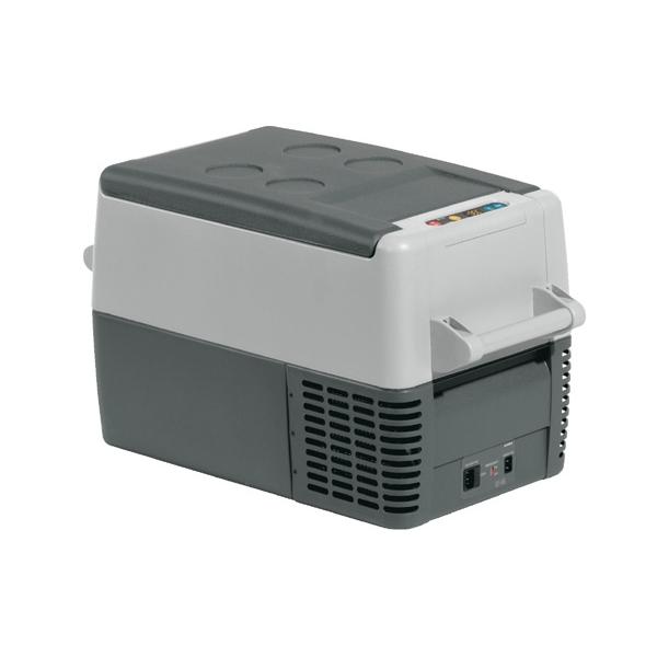 Dometic Waeco COMPRESSORE FRIGO PORTATILE CFF 35 Coolfreeze 12//24 Volt di Raffreddamento Borsa EEK A