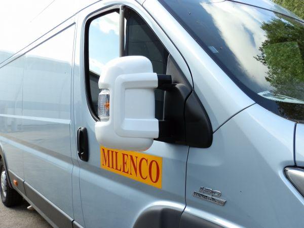 Kit cover specchio retrovisore fiat ducato x250 bi for Specchio lungo