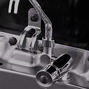 Rubinetteria e idraulica