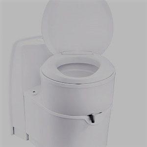 WC chimici e accessori