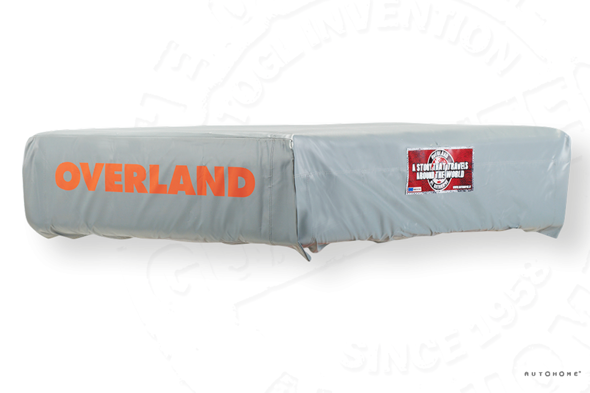 Overland Small Carbon Grosso Vacanze