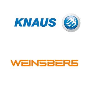 Ricambi originali KNAUS-WEINSBERG