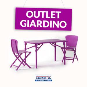 Outlet Giardino